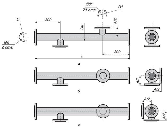 Габаритные размеры кожухотрубного теплообменника Пластинчатый теплообменник ЭТ-004с Биробиджан